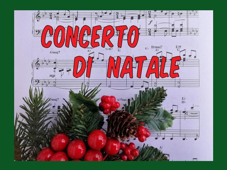 Concerto Natale 18.01
