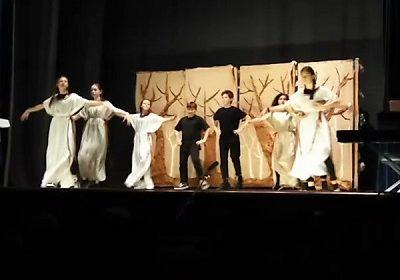 Teatro 19.00